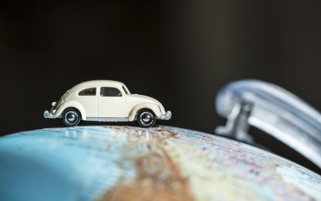 Manténgase seguro: consejos para conductores extranjeros en los Estados Unidos