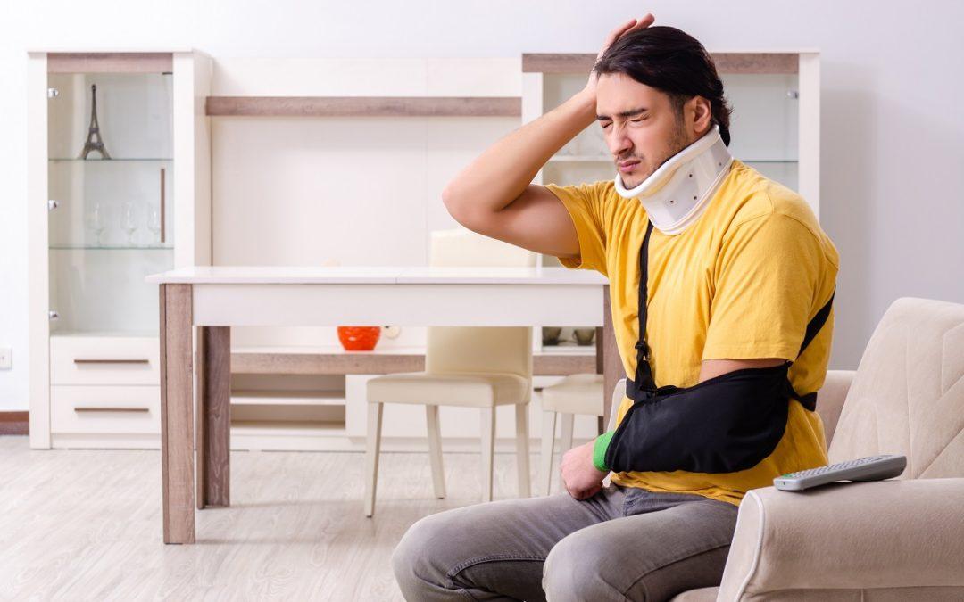 ¿Cuánto Vale Mi Fractura De Huesos Por Un Accidente Automovilístico?