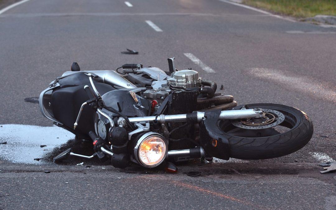 Hombre muere tras accidente de motocicleta en San Antonio