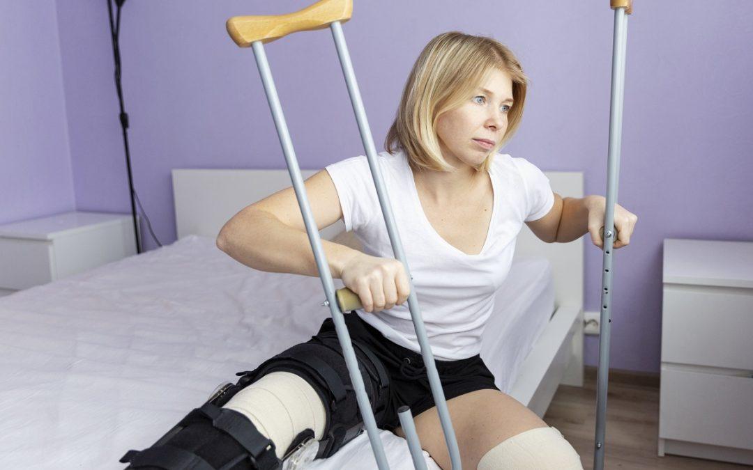 Qué hacer si necesita cirugía después de un accidente automovilístico