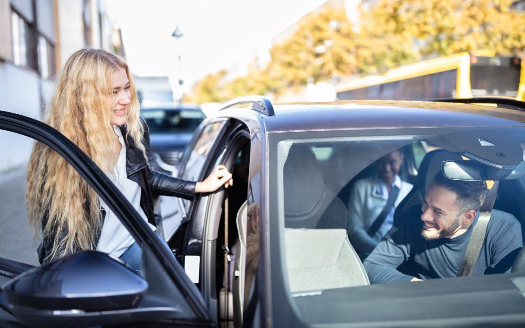 Lo que Debe de Saber Sobre los Accidentes de Viajes Compartidos en Texas
