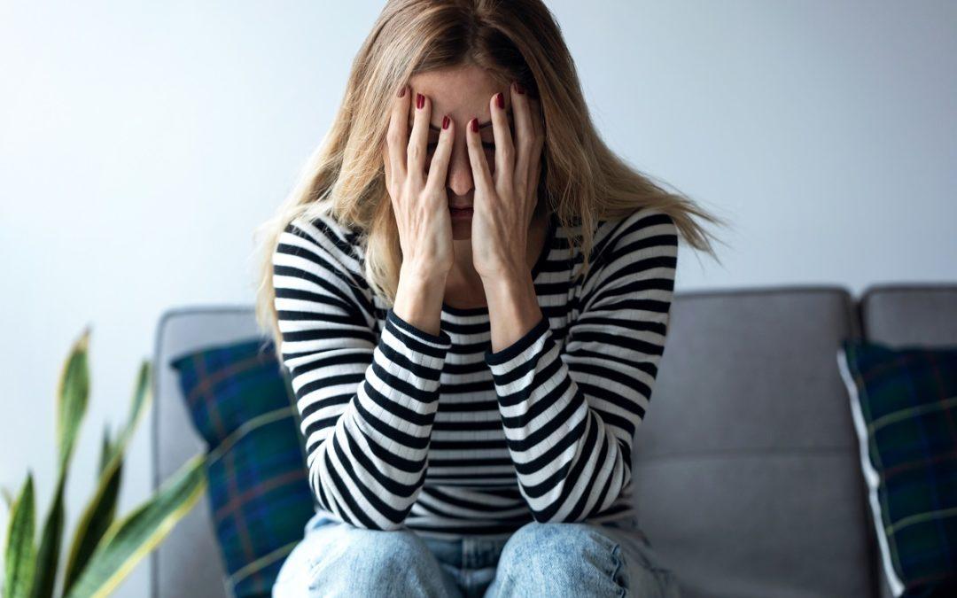 Qué Debe Saber Sobre Los Daños Por Angustia Emocional