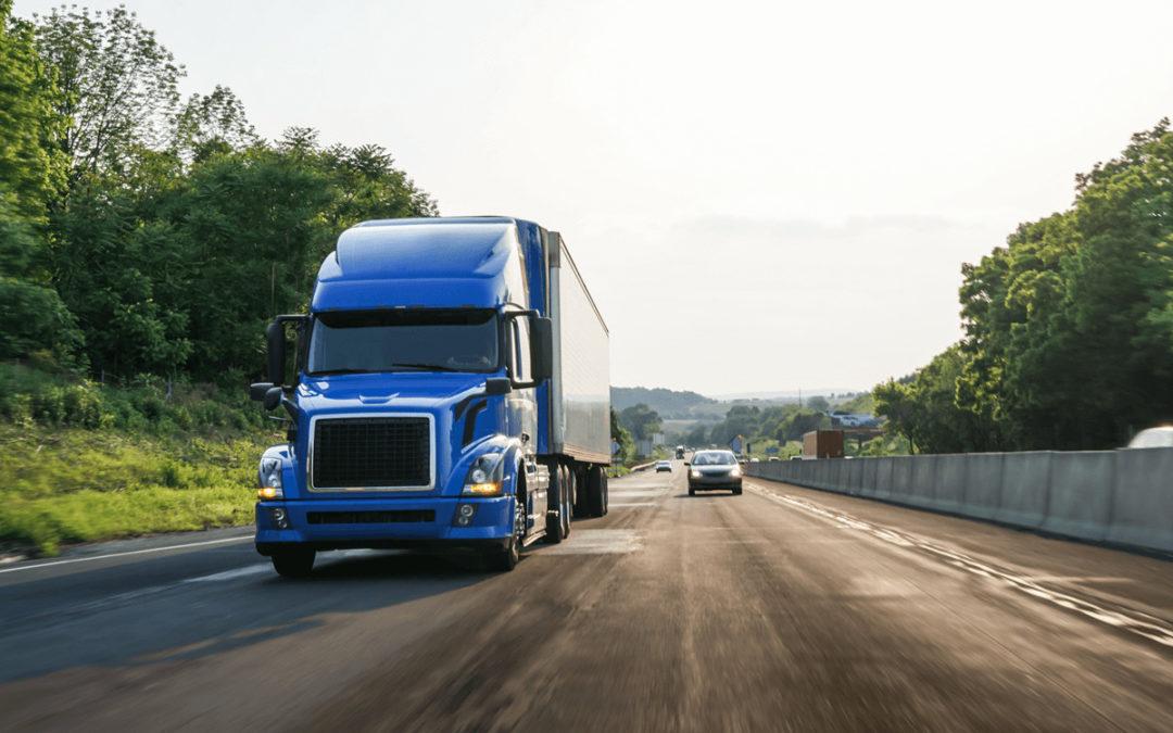 Iniciando un Caso de Muerte Por Negligencia Contra Una Empresa de Camiones