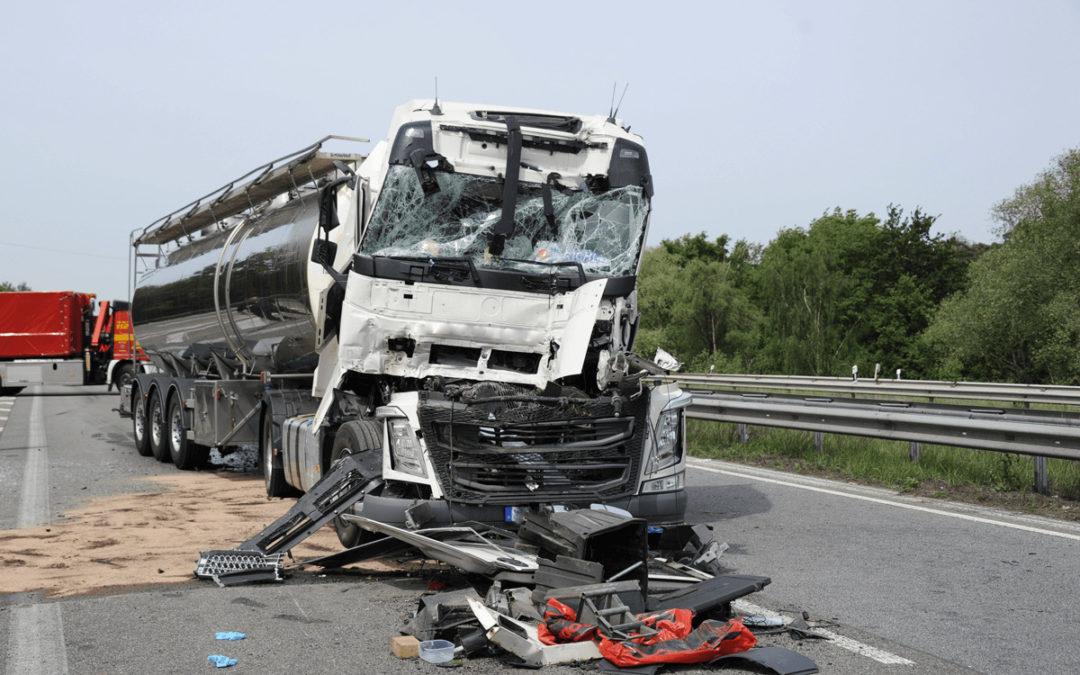 Establecimiento de un Caso de Muerte por Negligencia Contra una Empresa de Camiones