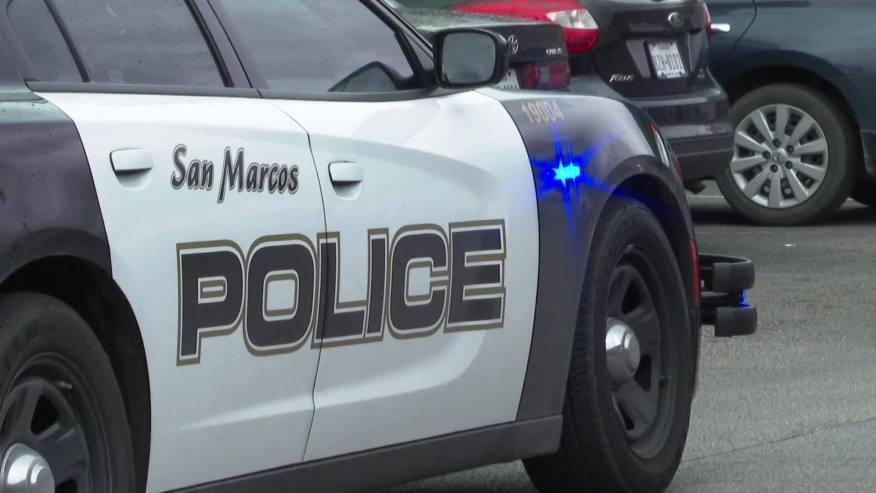 Hombre Joven de 19 Años Muere Tras Accidente de Camión de 18 Ruedas en San Marcos