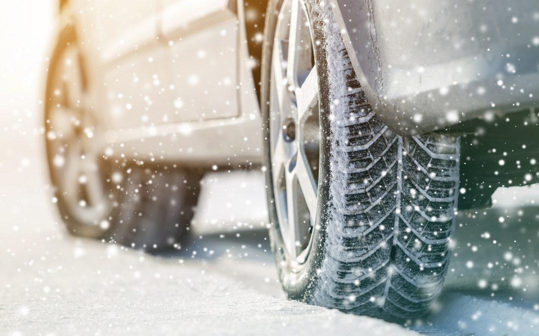 Los Peligros de Conducir en Condiciones Severas de Congelamiento en Texas