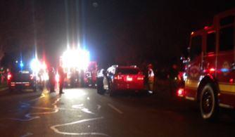 Muere un Hombre de 68 años Tras ser Atropellado por un Vehículo en Harlingen
