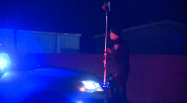 Hombre Muere en un Accidente de Atropello y Fuga en la I-35 en New Braunfels