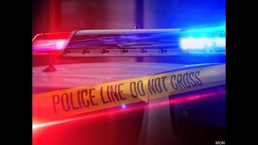 Accidente Automovilístico en Yuma Road en McAllen Deja Un Muerto