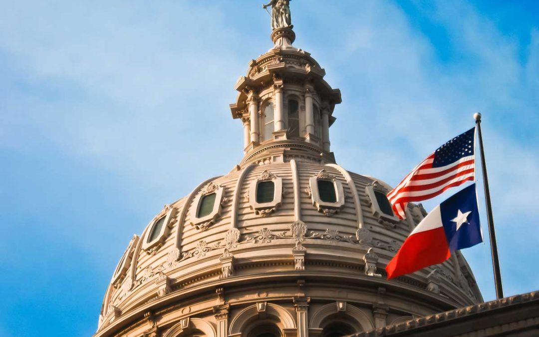Mantener Seguras Las Carreteras de Texas: Oponerse Al Proyecto De Ley 19 de La Cámara de Representantes de Texas y al Proyecto De Ley 207 del Senado de Texas