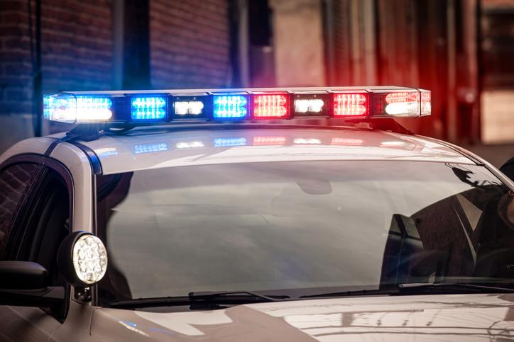 Accidente de 4 Vehiculos Deja 7 Heridos en Austin