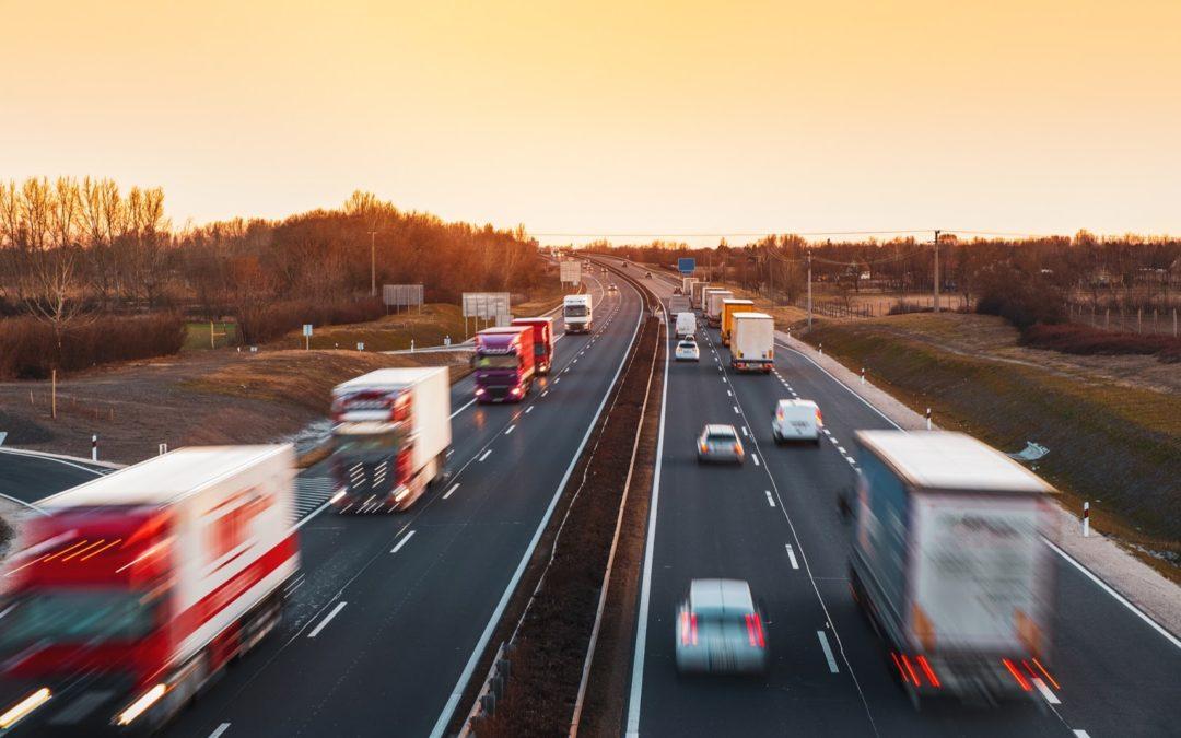 Cómo Conducir con Cconfianza en Clas carreteras