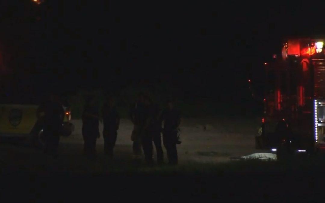 Accidente vehicular con  ATV en Pharr deja una mujer muerta y a un hombre herido