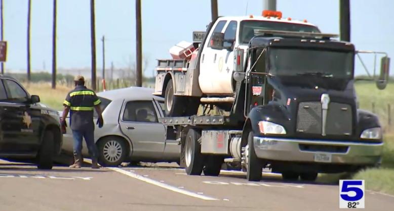 Accidente automovilístico en Alton deja 1 muerto y 2 hospitalizados
